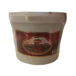10 Kğlık Kızılcık Marmelatı