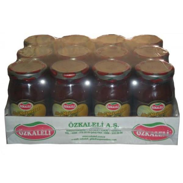 450 Grlık Alıç Marmelatı Koli
