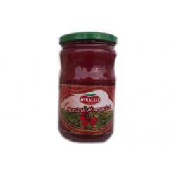 450 Gram Kızılcık Marmelatı