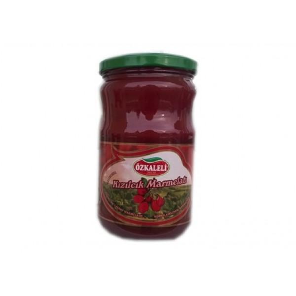 750 Gram Kızılcık Marmelatı