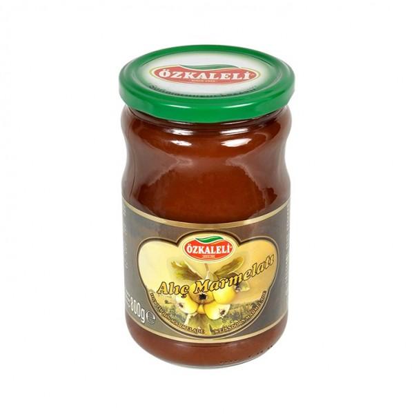 800 Grlık Alıç Marmelatı