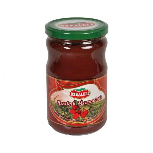 750 Gr Kızılcık Marmelatı