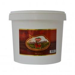 20 Kğ Kızılcık Marmelatı